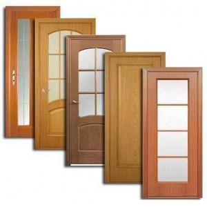 Двери, дверные блоки Тамбова
