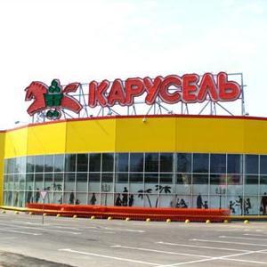 Гипермаркеты Тамбова