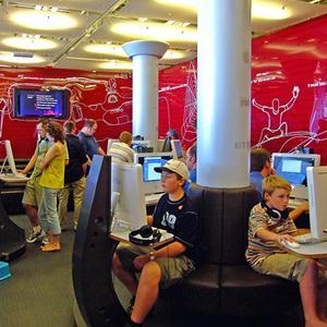 Интернет-кафе Тамбова