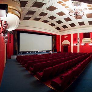 Кинотеатры Тамбова