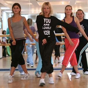 Школы танцев Тамбова