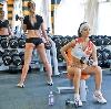 Фитнес-клубы в Тамбове