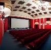 Кинотеатры в Тамбове
