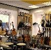 Музыкальные магазины в Тамбове