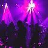 Ночные клубы в Тамбове