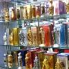 Парфюмерные магазины в Тамбове
