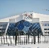 Спортивные комплексы в Тамбове