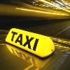 Такси в Тамбове