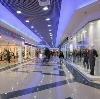 Торговые центры в Тамбове