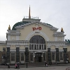 Железнодорожные вокзалы в Тамбове