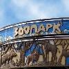 Зоопарки в Тамбове
