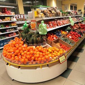 Супермаркеты Тамбова