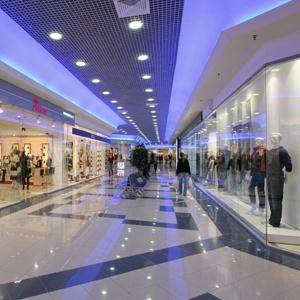 Торговые центры Тамбова
