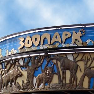 Зоопарки Тамбова